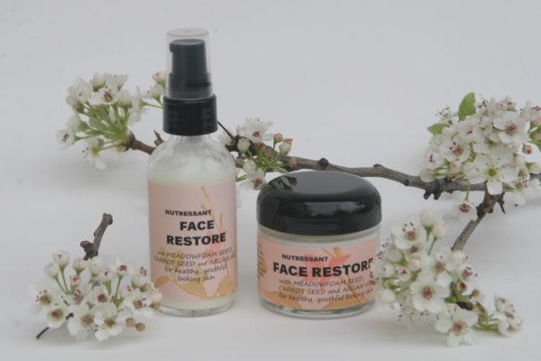 face restore nutressant