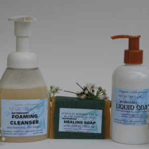 neem soap nutressant