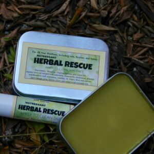 herbal rescue product